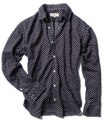 Dapper Dot Shirt $169