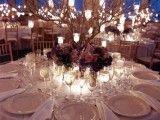 28 Fall Wedding Decor Ideas