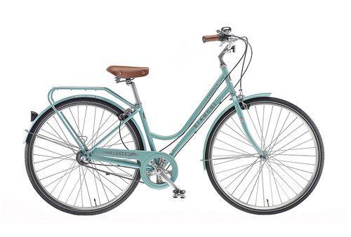 Bianchi Venezia Lady Bicycle City Bike Bicycle Maintenance
