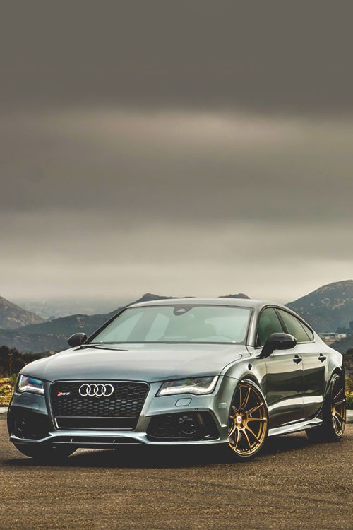 rs 7 quite aggressive looking for an audi automobiles pinterest audi. Black Bedroom Furniture Sets. Home Design Ideas