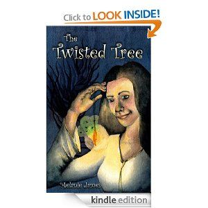 The Twisted Tree (for kindle) - This is a great novel for young teens!