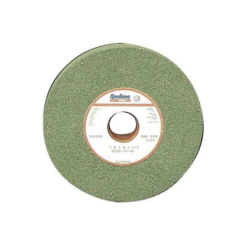 Radiac Abrasive Rada108090 Straight Bench Grinding Wheel 7 Inch X 1 Inch X 1 14 Inch 3 Read More At The Image Link Thi With Images Knife Sharpening Abrasive Sharpeners