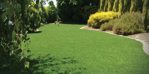 Turfscape For Louisville Includes Artificial Grass Lawns