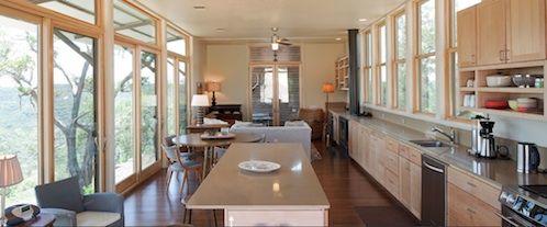 Amazing Shotgun House Interior Contemporary - Best Ideas Exterior ...