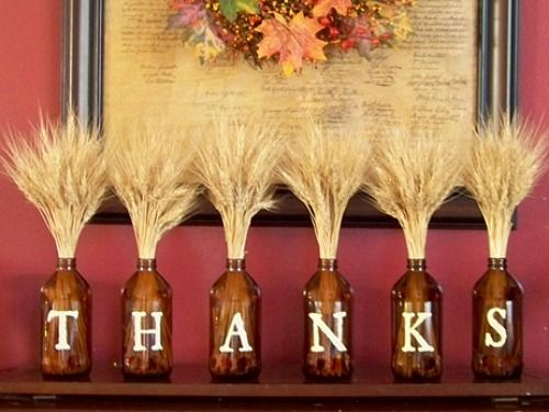 25 Easy And Elegant Thanksgiving Centerpieces Good