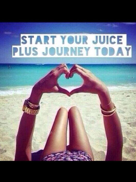 Summer is creeping up on us again! Are you ready to bare all in a bikini? If not then you should try Juice Plus+ Complete! Pm for more info on how to get started!