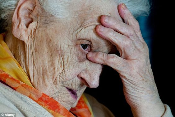 Research on the verge of discovering protien to improve brain stability among the alzheimers