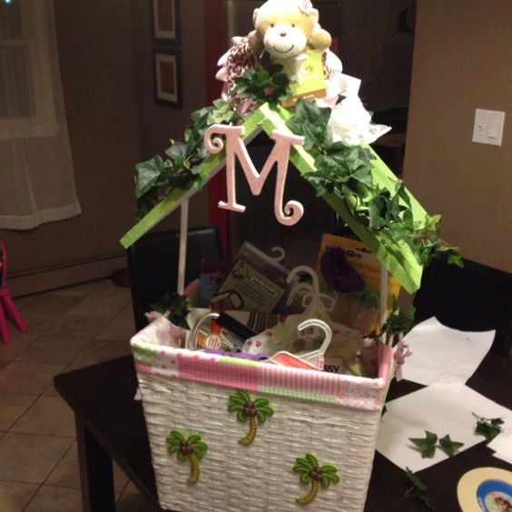 Wishing Well, Baby Showers And Wells On Pinterest