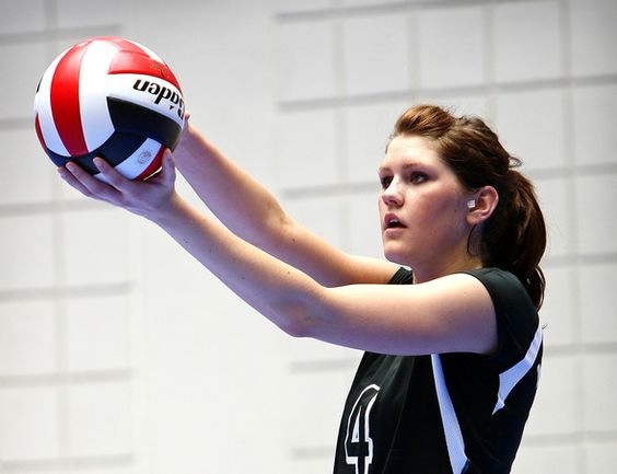 Improve Your Serve With Tips From Premier Volleyball Academy