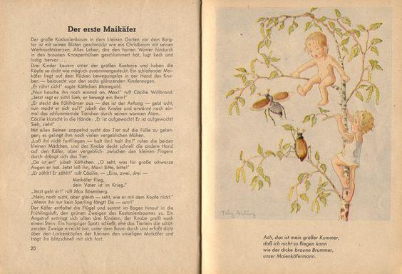""""""" Kinderland"""" Ein Jahrbuch.:"""