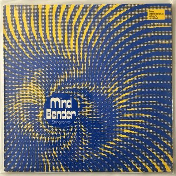 Stringtronics Mindbender 1972 Nm Og Peer Will Trade For More Eddie Murphy Lp S Stringtronics Mindbender Nowpla Music Library Music Images Music Blog