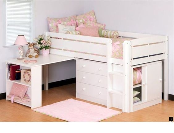 Find Out About Convertible Bunk Beds For Kids Please Click Here For More Information Viewing The Website Is Worth With Images Bunk Bed With Desk Bed With Desk Underneath