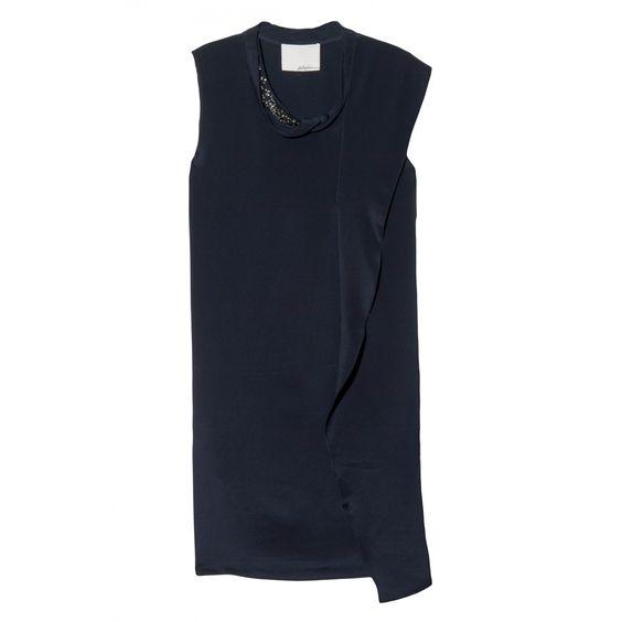 3.1 Phillip LimDraped Shift Dress