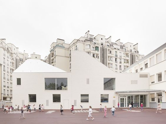 17 Best Images About Education Architecture On Pinterest