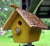 746D recycledbirdhouses.com