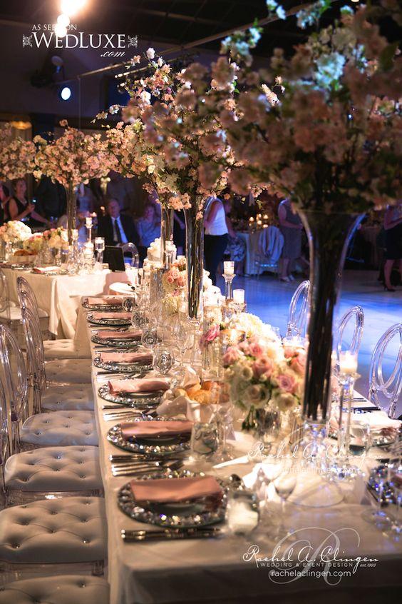 Jaw-Dropping Gorgeous Wedding Flower Ideas | Floral Arrangements