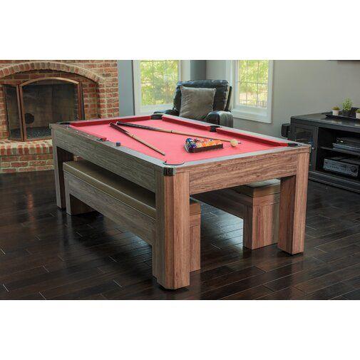 Newport 7 Pool Table Pool Table Table Games Bumper Pool Table