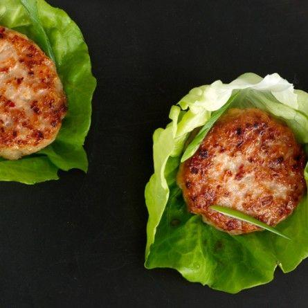 Chicken Sausage Lettuce Wraps | Recipe | Chicken sausage, Lettuce wrap ...