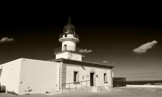 Far de Cap de Creus by Quim teixidor on 500px