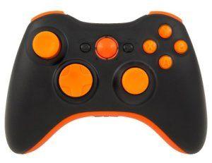 Black Ops 2 Xbox 360 Custom Controller $84.95 http://rapidfiregamer.com/black-ops-2-themed-xbox-360-custom-controller/ #blackops #xboxcontrollers #moddedcontrollers
