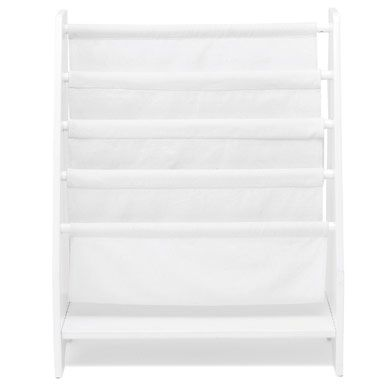 Sling Bookcase White Kids Pinterest Produse Depozitare și