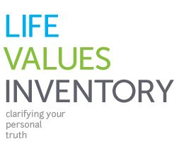 Image result for life values inventory