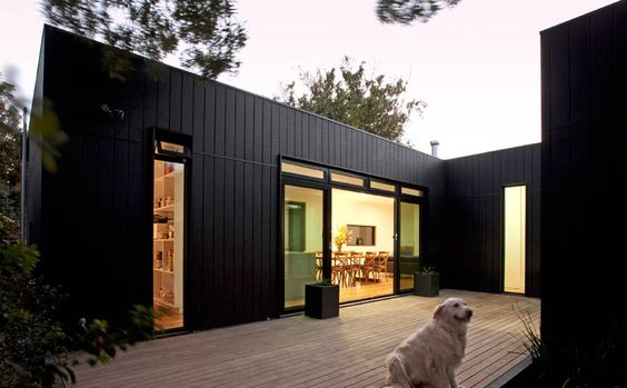 Modscape project shipping container container store for Extension container