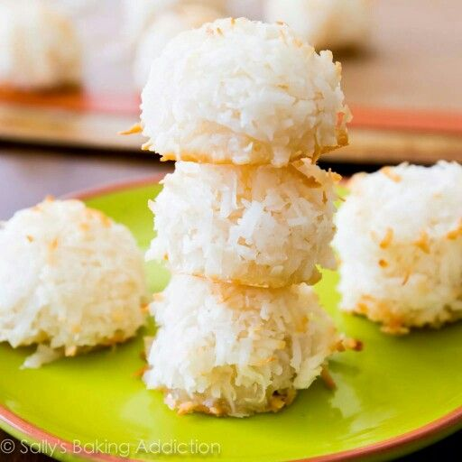 ... macaroon recipe macaroon recipes and more coconut coconut macaroons