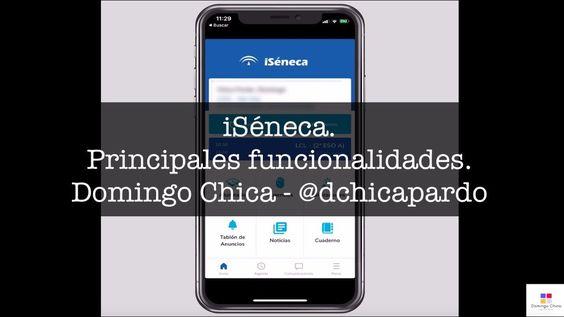 Iseneca Funciones Make It Yourself Videos Education