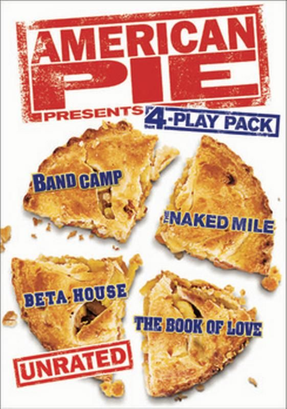 Movies Tv Shows American Pie Movies American Pie Band Camp