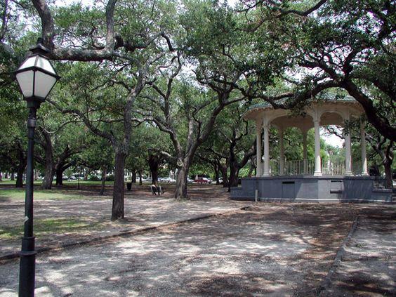 Battery Park Charleston Sc Places I 39 Ve Been Pinterest