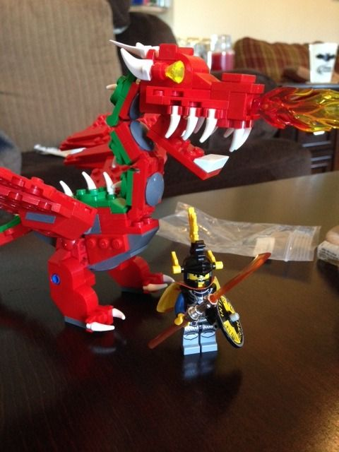 Bricks: Lego doodles POST THEM, by Rev. Sylvanus