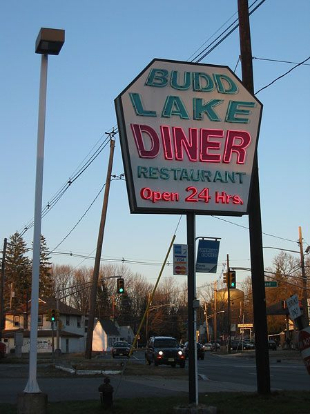 The best place to eat in Budd Lake, N.J.
