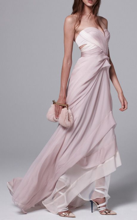 Shop the J. Mendel trunkshow at Moda Operandi: