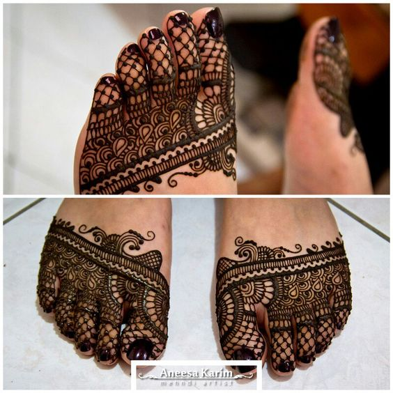 Henna The Ou0026#39;jays And Toe On Pinterest