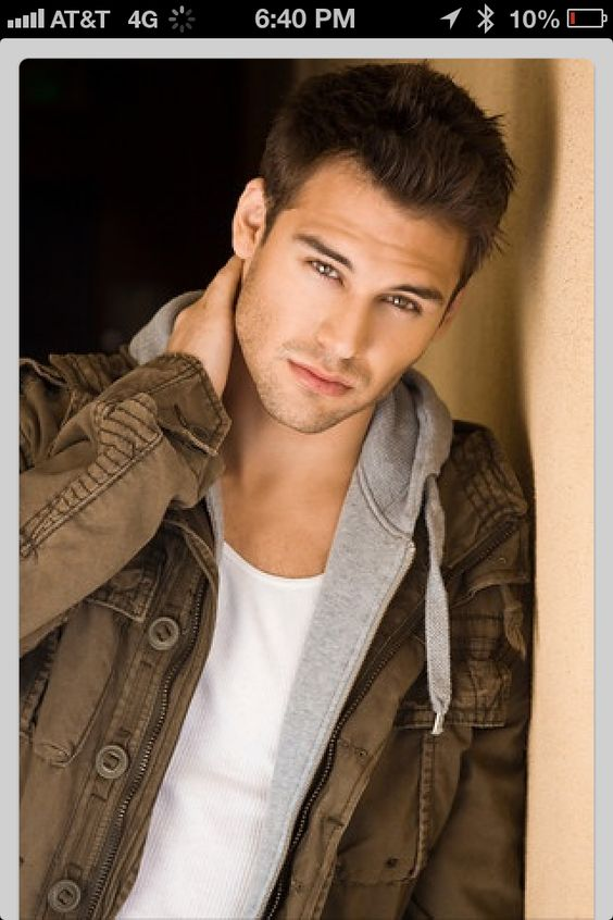 Evan Matthews Gay 29