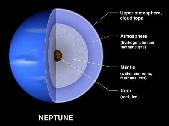 Neptune's Interior