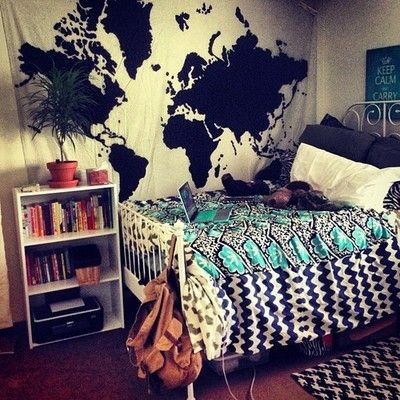 Beautiful we and beautiful bedrooms on pinterest for Chambre we heart it