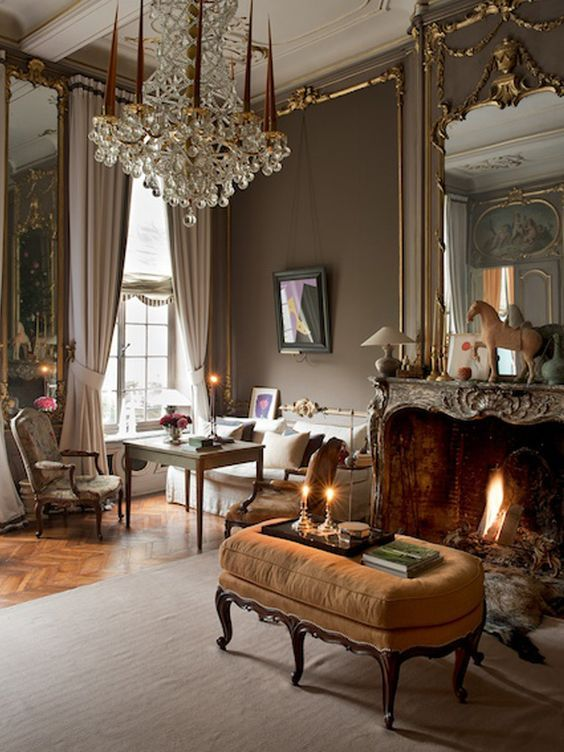 Hotel Verhaegen Ghent Belgium It Is Located In An 18th Century Listed Building In The Heart French Living Rooms French Country Living Room Cheap Home Decor