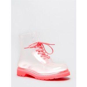 SEATTLE Rain Boot