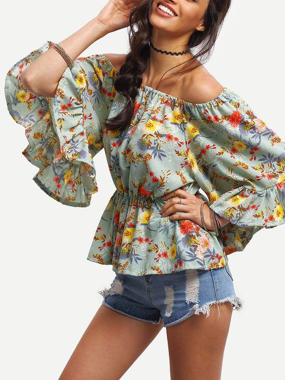 http://es.shein.com/Off-The-Shoulder-Flower-Print-Peplum-Blouse-p-274433-cat-1733.html: