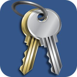 """ANDREA HARDWARE BLOG"" : aWallet Password Manager"