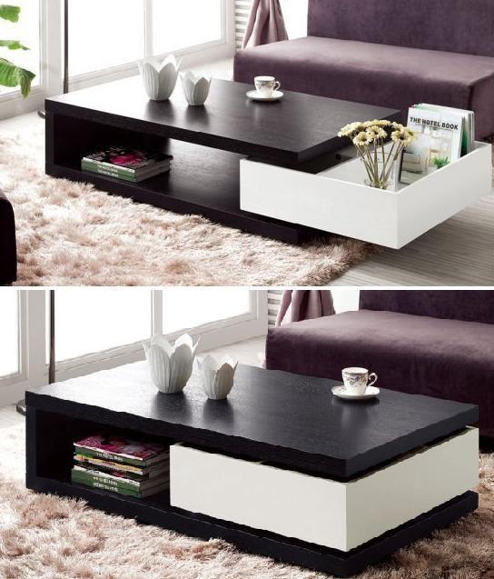 Family Room Revealthrifty Pretty  Furniture  Pinterest  Room Custom Centre Table Designs For Living Room Design Ideas