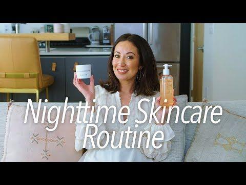 Survivingurban Com 56 My Current Nighttime Skincare Routine