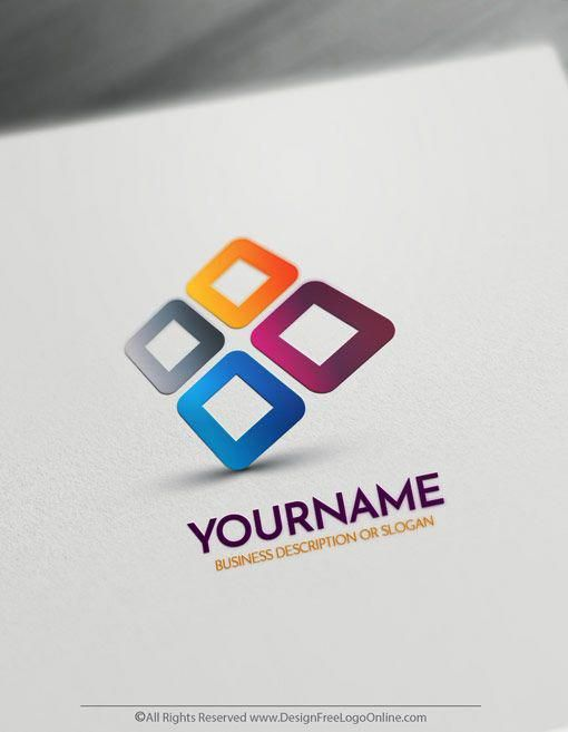 Go To The Website Above Simply Click The Grey Link For Additional Information Technology Ent Logo Design Free Logo Design Free Templates Logo Design Template