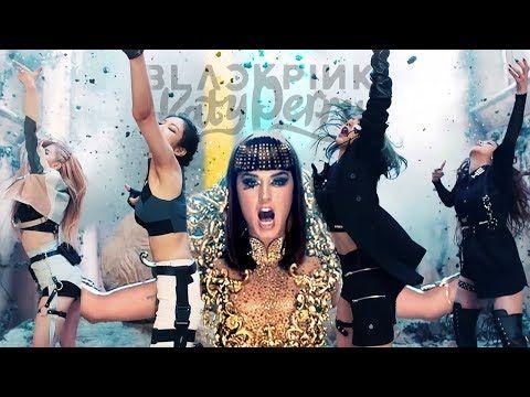 Blackpink Katy Perry Ft Juicy J Imagine Dragons Melanie Kill This Dark Horse Mashup Youtube In 2021 Imagine Dragons Juicy J Katy Perry