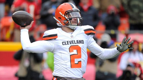 With NFL career on hold Johnny Manziel re-enrolls at Texas A&M