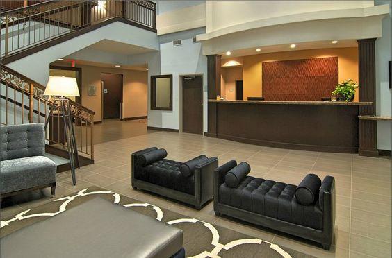 Hotel Suites Bestwesternplus Washington Missouri Vacation