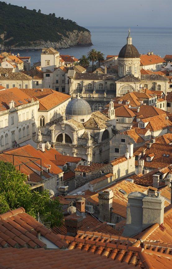 Croacia De Zagreb A Dubrovnik Y La Isla Donde Messi Pasa Sus Vacaciones Croacia Viaje Dubrovnik Croacia Croacia