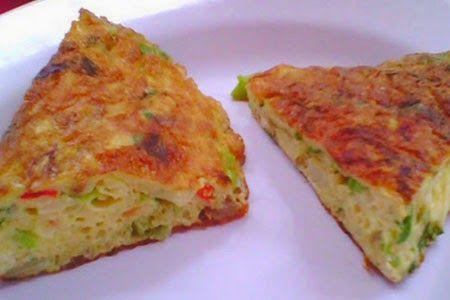 Resep Telur Dadar Sayuran Resep Cara Membuat Masakan Enak Komplit Sederhana Memasak Resep Resep Makanan